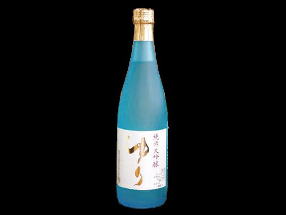 Tsurunoe Shuzo bottle